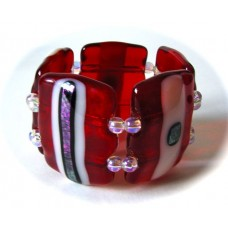 Red Glass Branclet